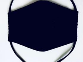 Rouška SANSIMON s HEPA filtrem – antivirová a znovupoužitelná3